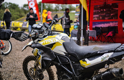 Touratech West Travel Event 2018