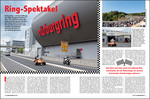 Nürburgring-Reportage in TF 09-2014
