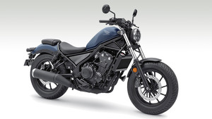Honda Rebel, Modell 2020