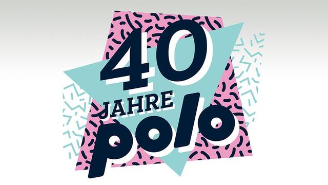 40 Jahre Polo Motorrad