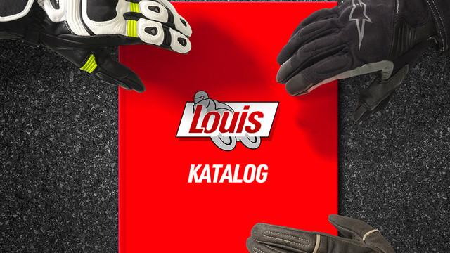 Louis Katalog 2020 vorbestellen
