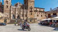 Spanien: Extremadura
