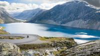 Norwegen: Boah-Way 2