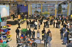 Touratech Grand Opening