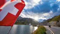 Schweizer Schleifen, Teil II – TOURENFAHRER 5/2021