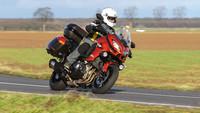 Gebrauchtkauf: Kawasaki  Versys 1000
