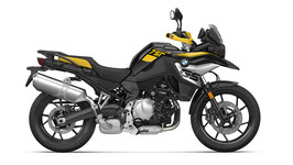 BMW F 750 GS, Modell 2021, »Edition 40 Years GS«