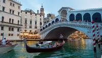 Italien bis Polen: Römische Bernsteinstraße