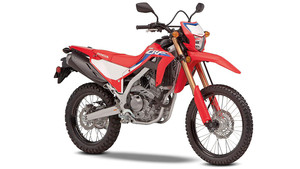 Honda CRF 300 /Rally
