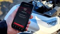 Triumph SOS-App