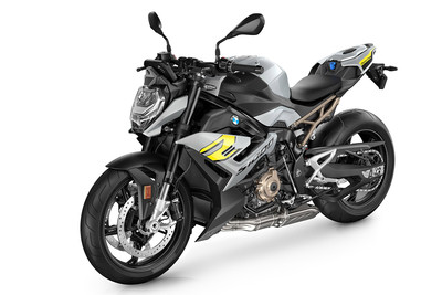 BMW S 1000 R, Modell 2021,Style »Sport«