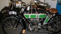 Motorrad-Museum Augustusburg geöffnet