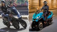 Piaggio siegt im Patentstreit gegen Peugeot