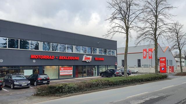Louis MegaShop Wesel
