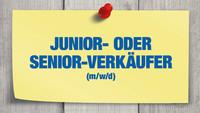 Junior- oder Senior-Verkäufer für Motorräder (m/w/d) am Standort Kohl Motorrad