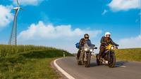Elektro-Spezial | Harley-Davidson LiveWire - Zero SR/S