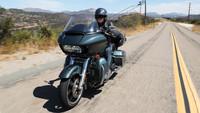 Harley-Davidson-Touring-Modelle