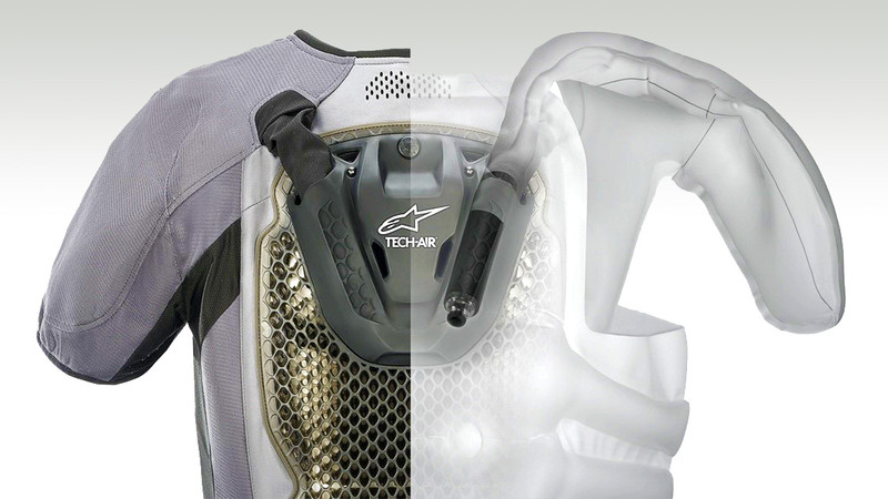 Alpinestars Tech-Air 5 Airbagweste