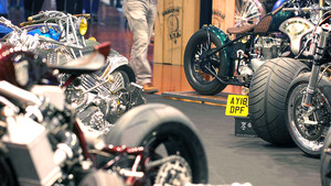 Custombike-Show 2020 Bad Salzuflen Preview