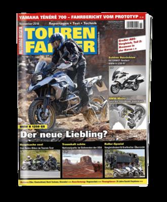 TOURENFAHRER Ausgabe 1118