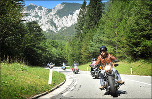 European Bike Week 2014 preview