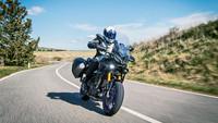 Yamaha Tracer 9 / GT – TOURENFAHRER 6/2021