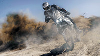 Ducati DesertX Preview