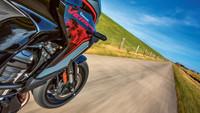 Kawasaki Versys 1000 SE Tourer – TOURENFAHRER 5/2021