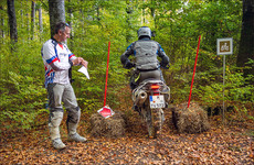 BMW Motorrad GS Trophy Qualifier Germany 2017