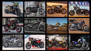Harley-Davidson Battle of the Kings 2020