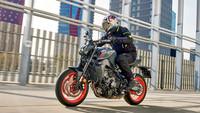 Yamaha MT-09 – TOURENFAHRER 5/2021