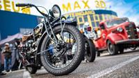 Motorrad Klassikertreffen Sinsheim 2021 Preview