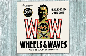 Preview: Wheels and Waves 2017