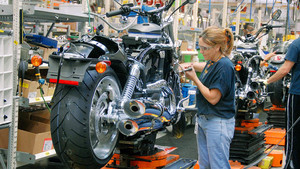 Harley-Davidson Vehicle Powertrain Operations, Kansas City, Missouri