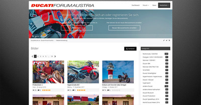 Motorradforum Ducati | ducatiforum.at