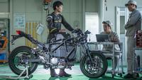 Kawasaki Motors Ltd.