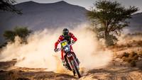 Rallye du Maroc 2021 | Pablo Quintanilla