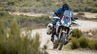 Honda CRF 1100 L  Africa Twin / Adventure Sport