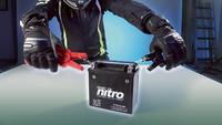 Ausrüstung: Starterbatterien