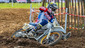 Veterans Motocross des Nations