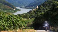 Donau: Den Bach runter – TOURENFAHRER 8/2021