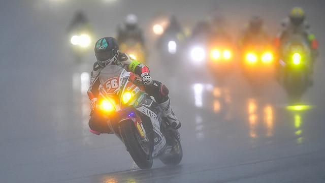YART Yamaha FIM EWC Sepang