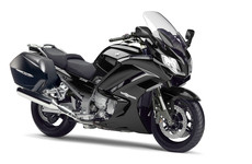 Yamaha FJR 1300 AE Midnight Black