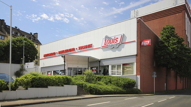 Louis Mega Store Wuppertal