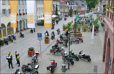 Preview Schwarzwald Biker-Weekend 2015