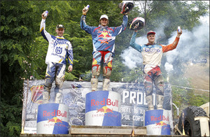 Red Bull Romaniacs 2014
