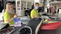 Mails wegen Sitzbank-Umbauten verschwunden
