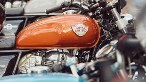 Royal Enfield Riders Club Europe