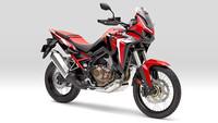 Rückruf Honda CRF 1100 L Africa Twin wegen möglicher ABS-Probleme