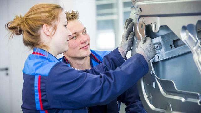 Bewerbungsstart für die Berufsausbildung 2020 bei BMW